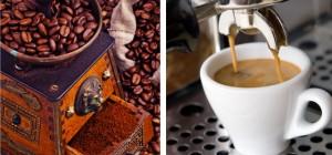 Antike_und_neue_Kaffeemühle